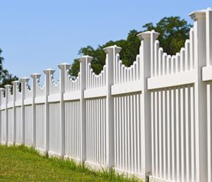 PVC Fence in Pennsylvania